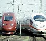 Rund 80 Millionen Kunden 2006 in Zügen von DB Regio in Niedersachsen und Bremen