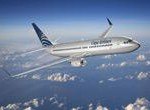Boeing, Panama's Copa Airlines Announce Order for Four 737-800s