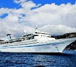 Premieren-Kreuzfahrt für Meerjungfrau »Arielle«