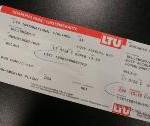 Neu: Ab sofort mit LTU nonstop von Düsseldorf nach Las Vegas