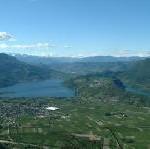 """""""Sportliche Hochgefühle"""" mit Trentino und SportScheck"""
