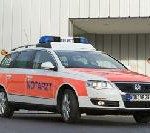 Volkswagen mit breitem Modellangebot auf der RETTmobil 2007
