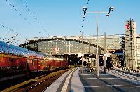 Deutsche Bahn legt Rechtsgutachten zur Teilprivatisierung des Unternehmens vor