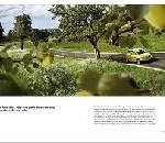 Nachhaltigkeit made by Volkswagen: Marke Volkswagen Pkw startet Print-Kampagne zu Umweltengagement und Verantwortung