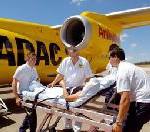 Bilanz des ADAC-AmbulanceService