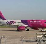 Sechste Wizz-Air-Strecke ab Dortmund
