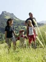 Rauf auf die Gipfel: Im Tannheimer Tal hat die Wandersaison begonnen