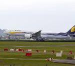 Boeing, Jet Airways Bring New Look and Comfort to Paris