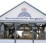 Mit der nostalgischen Ferkeltaxe am 1. Juli von Jena und Kahla zur Oberweißbacher Bergbahn ins Schwarzatal