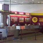 Germanwings zieht am Flughafen Köln/Bonn um: