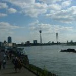 Touristische Entwicklung in Nordrhein Nordrhein-Westfalen