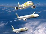 Boeing, ILFC Announce Order for 63 Airplanes