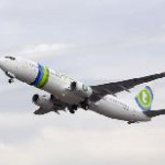 Boeing Delivers 737-800 to transavia.com