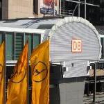 Rail & Fly – der günstige Zug zum Lufthansa-Flug