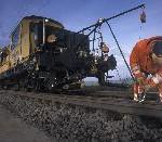 Umfangreiche Bauarbeiten führen zu Behinderungen im Zugverkehr auf der Bahnstrecke München – Salzburg