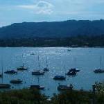Blaue Tage in der Bade-Hauptstadt