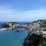 """Erstes Teilstück der """"Costa Pacifica"""" in Palermo fertig gestellt"""