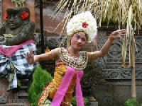 INDONESIEN eröffnet Tourist Information Centre