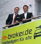 Mietwagenvermittler m-broker: Standortwahl setzt Flexibilität voraus
