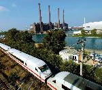 36 Prozent mehr Fahrgäste im ICE zwischen Köln und Frankfurt