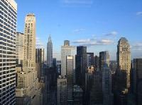 New York und Düsseldorf gehen gemeinsame Wege
