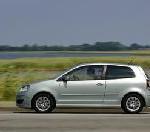 Volkswagen Polo BlueMotion Sieger bei britischem CO2-Ranking