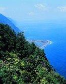 Beste Aussichten auf den Azoren: