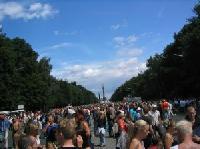 Loveparade bringt Topstars in die Metropole Ruhr