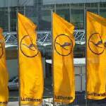 Lufthansa testet individuelle Bordunterhaltung in der Economy Class