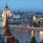 oneworld airline alliance to support Budapest's massive winter tourism promotion