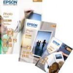 Neue Epson Fotopapier-Positionierung vereinfacht die Wahl fürs richtige Papier – zum richtigen Preis