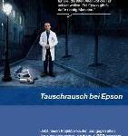 """Epson im """"Projektoren-Tauschrausch"""": Zwei Verkaufsaktionen zur IFA"""