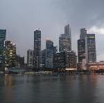 Der neue Luxus: Das Singapur Marriott Hotel ist komplett renoviert