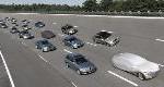 Mercedes-Benz und smart mit sieben CO2-Weltmeistern auf der 62. IAA