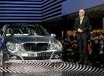 """62. IAA 2007: """"TrueBlueSolutions"""" vom Erfinder des Automobils: Mercedes-Benz zeigt in Frankfurt die Zukunft des Premium-Automobils"""