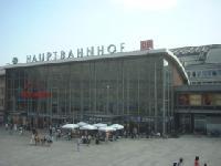 Eisenbahn in Deutschland legt im ersten Quartal deutlich zu