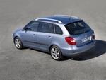 Neuer Škoda Fabia Combi startet ab 10.740 Euro