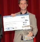 AutoFuxX 2007: Der Honda Civic geht nach Düsseldorf