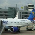 """""""Guter Schachzug"""" von Air Berlin"""