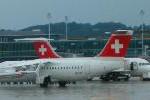 Swiss: Ein Flugzeug namens Lufingen