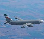 Boeing KC-767 Tanker Win Would Benefit Georgia Economy