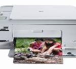 Allrounder für das private Netzwerk – Der neue HP Photosmart C4385 All-in-One