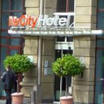 Neues InterCityHotel in Hannover