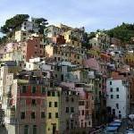 Italien: beliebteste Destination für luxusbewusstes Reisen