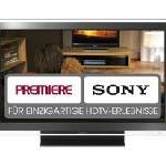 Sony Deutschland und Premiere bieten einzigartige HDTV-Erlebnisse mit exklusivem Produkt-Bundling