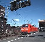 Bahn erneuert Aufzüge im Raum Düsseldorf