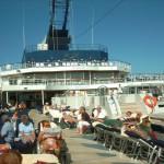 Celebrity Cruises: Keine Zeit für Langeweile