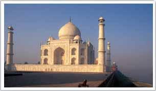 Urlaub in Indien – India Vacations