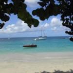 Grenada- duftende Diva