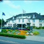Hotel Landhaus an de Dün: Die Oase in St. Peter-Ording